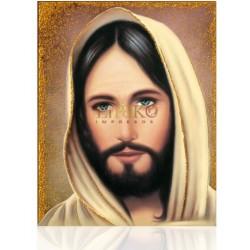 CMD31 H mensaje de Jesús ORO