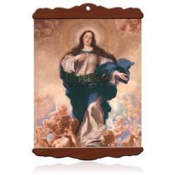 CMD17W Inmaculada Concepción