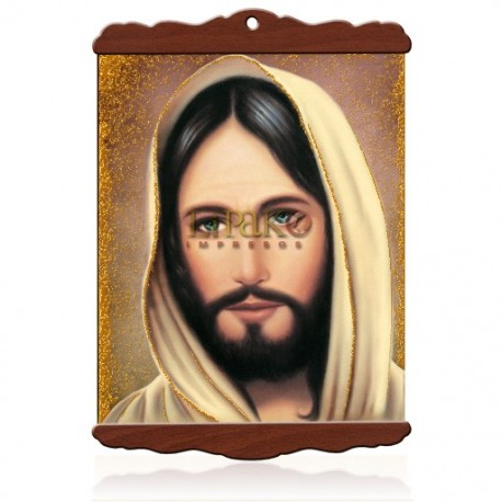 CMD31W Mensaje de Jesús ORO