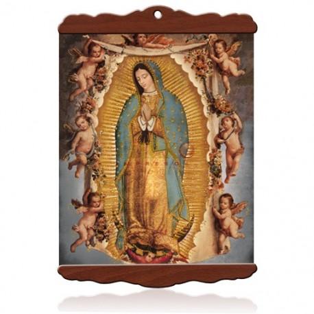 CMD54W V. Guadalupe con Angeles ORO