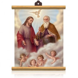 CME13W San Miguel Arcángel