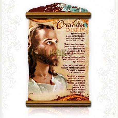 CP22M Oración diaria
