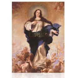 CME17H Virgen Inmaculada