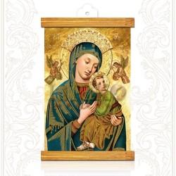 Virgendel Perpetuo Socorro