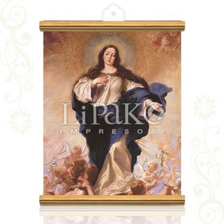 CMA17W Virgen Inmaculada