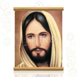 CMA31W Mensaje de Jesús ORO