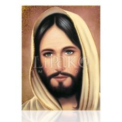 CMA31H Mensaje de Jesús ORO