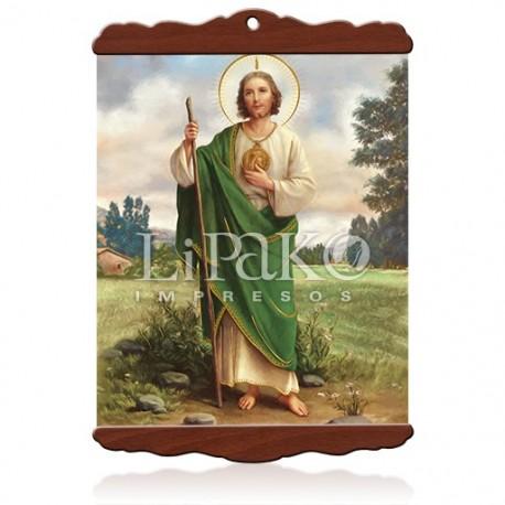 CMD11W San Judas Tadeo ORO