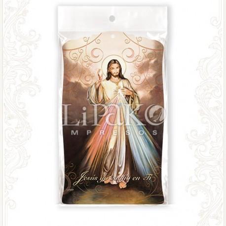 CC17MC Jesús confío en tí