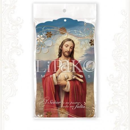 CC18MC El Señor es mi pastor