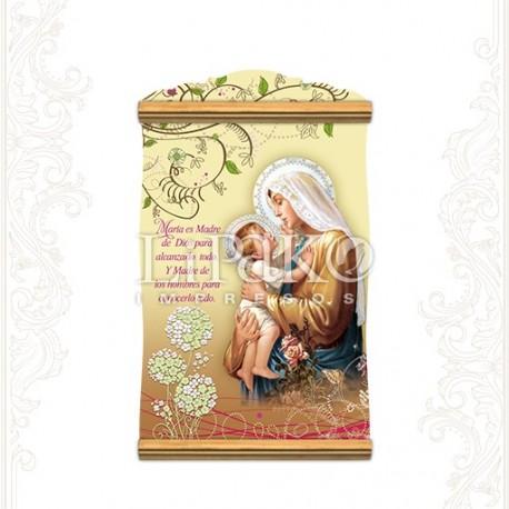 CC22M María es madre
