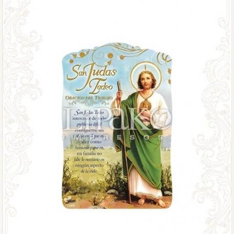 CC27H San Judas [comerciante]