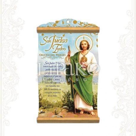 CC27M San Judas Tadeo [comerciante]
