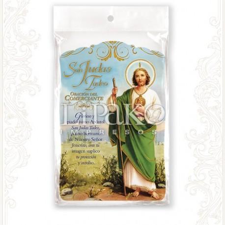 CC27MC San Judas Tadeo [comerciante]