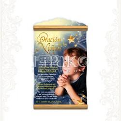 CC49M Oración de los niños