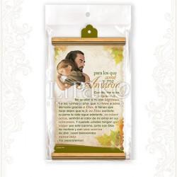 CP23MB Para los que amé [Jesús y niño]