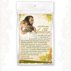 CP23MC Para los que amé [Jesús y niño]