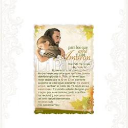 CP23S Para los que amé [Jesús y niño]