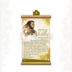 CP23M Para los que amé [Jesús y niño]