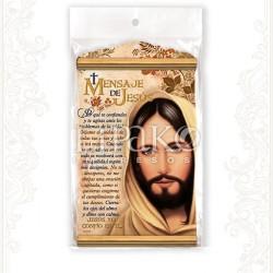 CC76MB Mensaje de Jesús