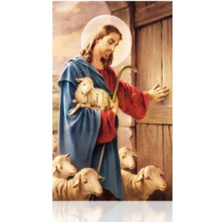 BM02L Pastor puerta