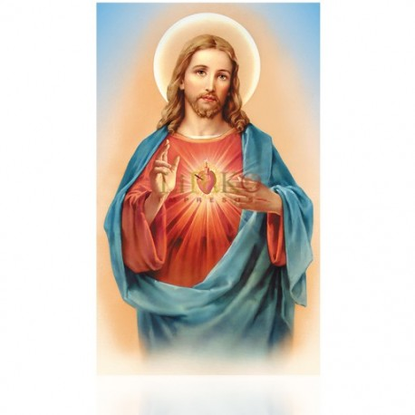 BM19L Sagrado Corazón