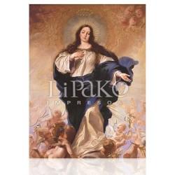 CMA17L Inmaculada Concepción