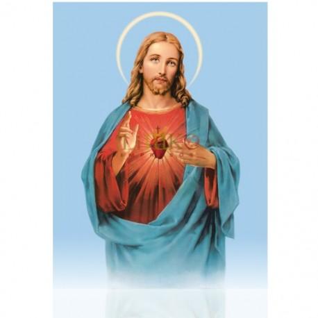 CMA22L Sagrado Corazón de Jesús
