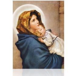 CMA25L Virgen con Niño