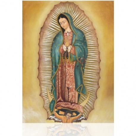 CMA28L Virgen de Guadalupe (completa)