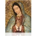 Virgen de Guadalupe (busto)