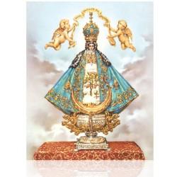CMD34L Virgen de san juan de los lagos