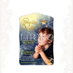 CC49S  Oración de los niños