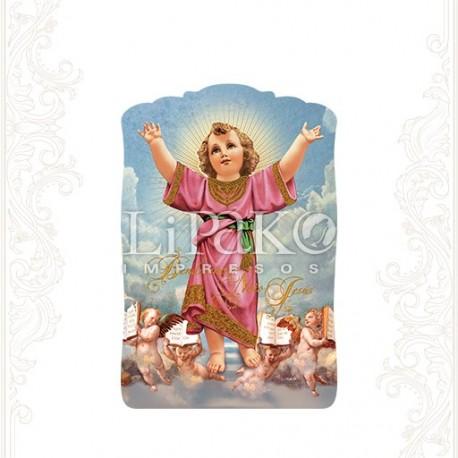 CC06H Bendícenos Niño Jesús