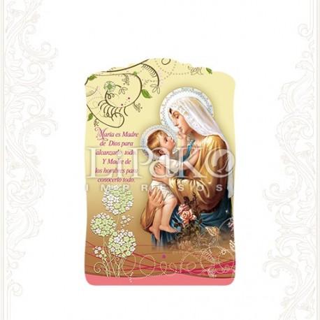 CC22S María es madre