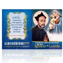 LC05 san ignacio de loyola