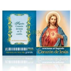 LC18 sagrado corazón de jesús