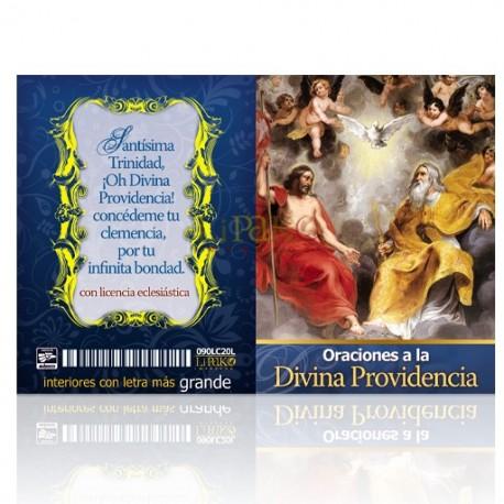 LC20 divina providencia