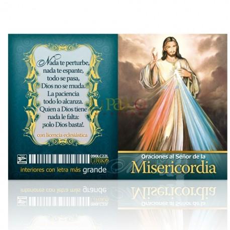 LC22 señor de la misericordia