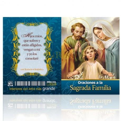 LC32 sagrada familia