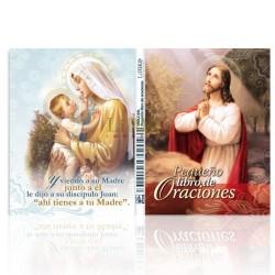 LC44 pequeño libro de oraciones