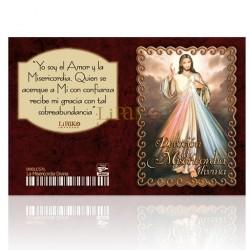 LC57 la misericordia divina