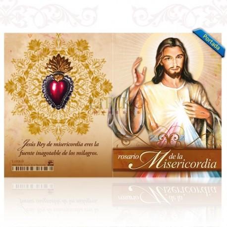LG04 Rosario de la Misericordia