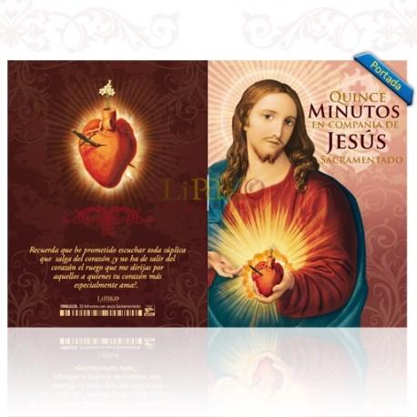 LG13 15 minutos con jesús sacramentado