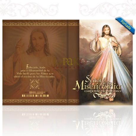 LG15 compendio del sr. de la misericordia