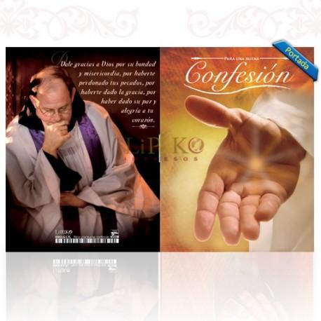 Para una Buena Confesión
