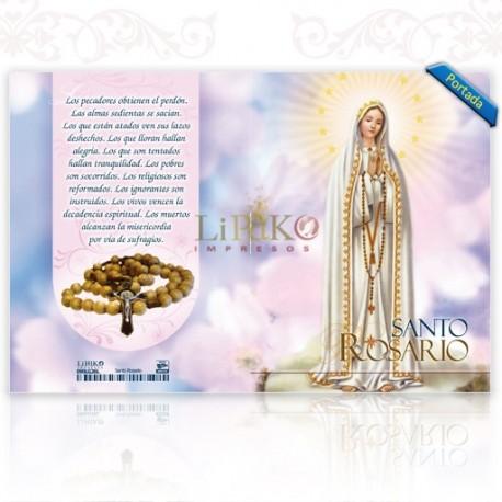 LG26 Santo Rosario