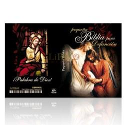 MB05 Mini Biblia Defunción