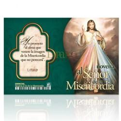 NC06 novena sr. de la misericordia