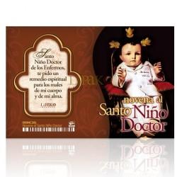 NC28 novena santo niño doctor